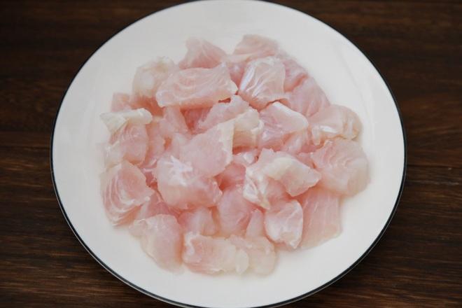 Bữa tối không dầu mỡ với món cá hấp nấm đậm đà ngọt thơm ngon khó cưỡng - Ảnh 1.