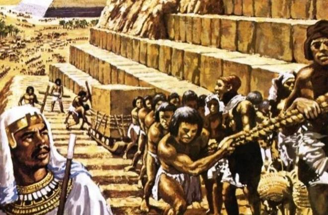 Những sự thật thú vị về kim tự tháp Ai Cập có thể bạn chưa biết - Ảnh 12.