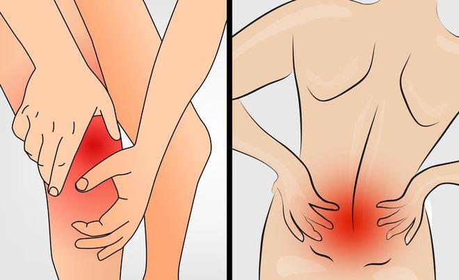 Bệnh xương khớp có thể trở nên rất nguy hiểm nếu bỏ qua 7 dấu hiệu cảnh báo - Ảnh 9.