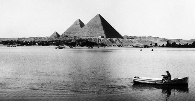 Những sự thật thú vị về kim tự tháp Ai Cập có thể bạn chưa biết - Ảnh 5.