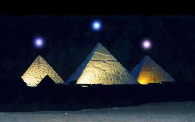 Những sự thật thú vị về kim tự tháp Ai Cập có thể bạn chưa biết - Ảnh 8.