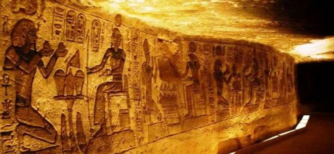 Những sự thật thú vị về kim tự tháp Ai Cập có thể bạn chưa biết - Ảnh 10.