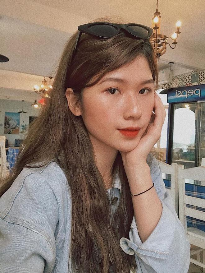 Hot girl Karate Việt Nam tham dự SEA Games 30: Mới gặp không ai nghĩ là một võ sĩ - ảnh 4