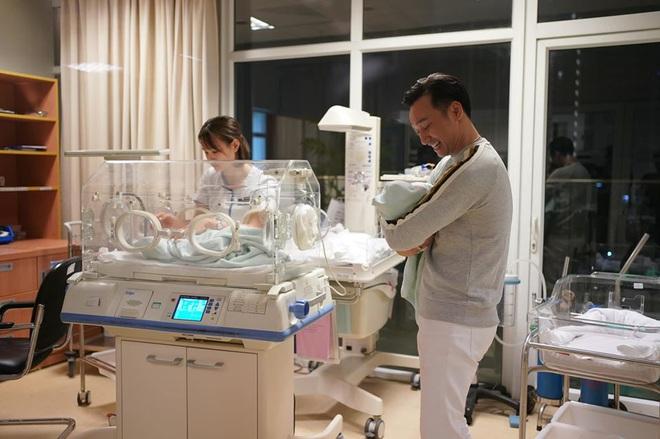 Sinh 2 con trai đúng ngày U22 Việt Nam vô địch, MC Thành Trung viết bức thư dài xúc động - Ảnh 11.