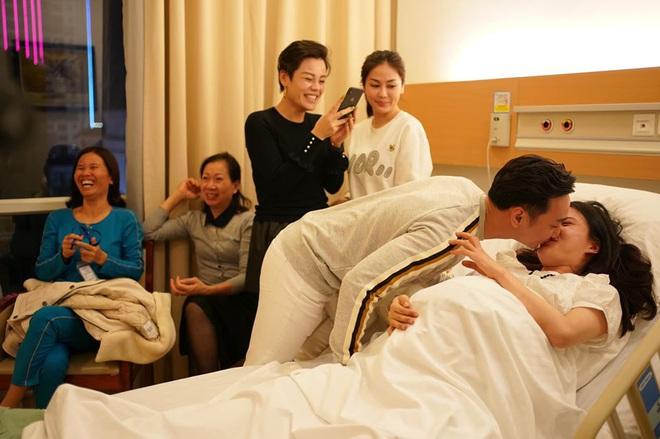 Sinh 2 con trai đúng ngày U22 Việt Nam vô địch, MC Thành Trung viết bức thư dài xúc động - Ảnh 5.