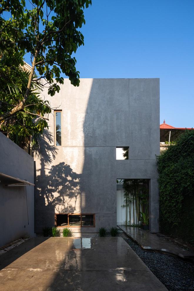 Độc đáo ngôi nhà với 3 mảnh sân tại Hà Nội trên báo Mỹ - Ảnh 11.