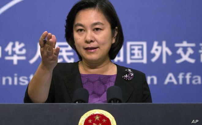 """BNG Trung Quốc phản ứng ra sao trước thông tin rò rỉ về thỏa thuận """"tốt đến không ngờ"""" với Mỹ?"""