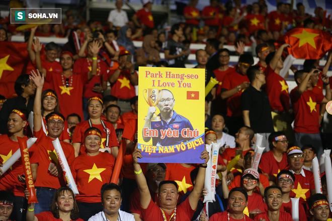 Thiếu đi một nửa sức mạnh, U23 Việt Nam cần phép màu lớn từ thầy Park để đi sâu - Ảnh 5.