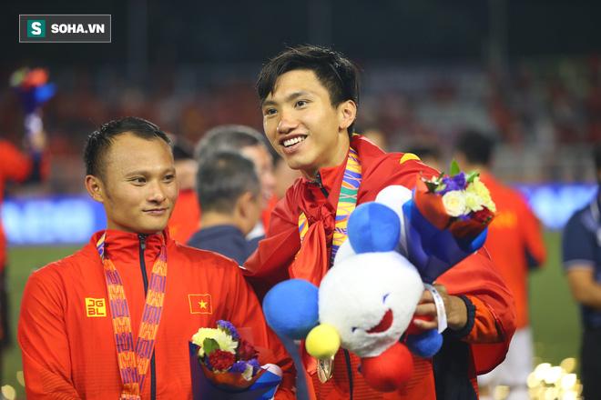 Thiếu đi một nửa sức mạnh, U23 Việt Nam cần phép màu lớn từ thầy Park để đi sâu - Ảnh 1.