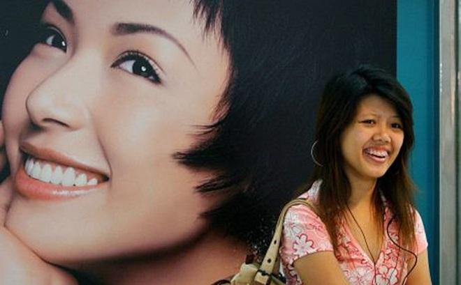 Nguồn gốc của việc người Thái Lan và châu Á ám ảnh với làn da trắng?
