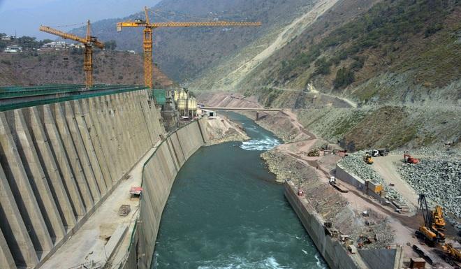 Các dự án đập thủy điện do Trung Quốc xây dựng ở nước ngoài bị lộ những vết nứt đáng lo ngại - Ảnh 1.