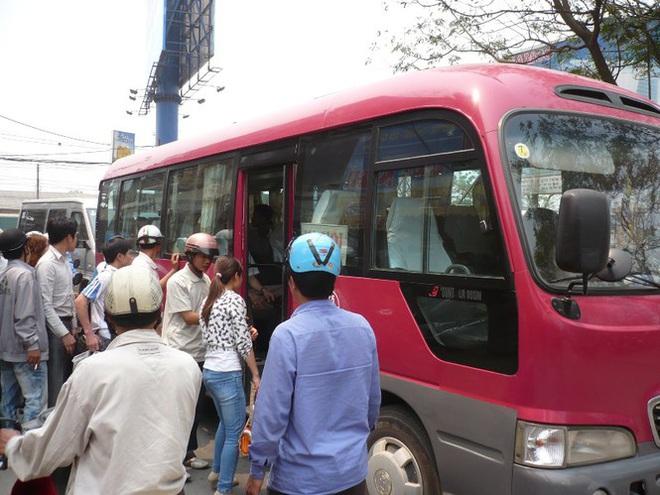 Dịp Tết, Hà Nội tăng cường 1.300 xe khách cho tuyến nào? - Ảnh 1.