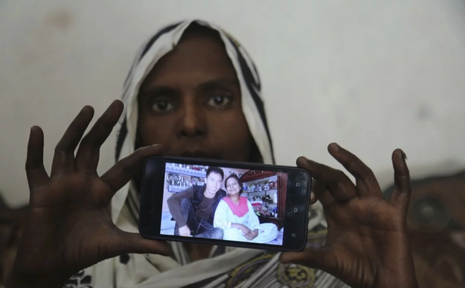 Bi kịch của những cô dâu Pakistan bị bán sang Trung Quốc
