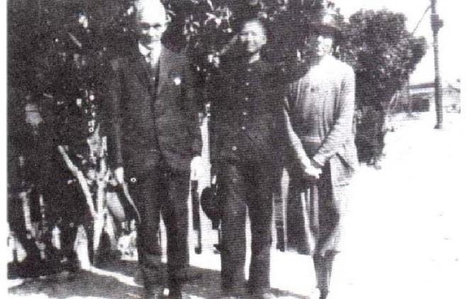 Vị bác sĩ người Anh dành cả đời cống hiến cho mảnh đất Đài Loan, Trung Quốc - Ảnh 2.