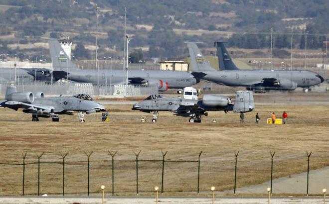 """Thổ Nhĩ Kỳ quyết dùng """"át chủ bài"""" đáp trả lệnh trừng phạt S-400, Mỹ """"run rẩy"""" trước """"bão lớn"""""""