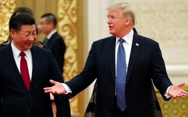 """Mỹ hân hoan """"rò rỉ"""" thông tin về thỏa thuận, TQ vẫn im lặng: Bắc Kinh đang toan tính gì?"""