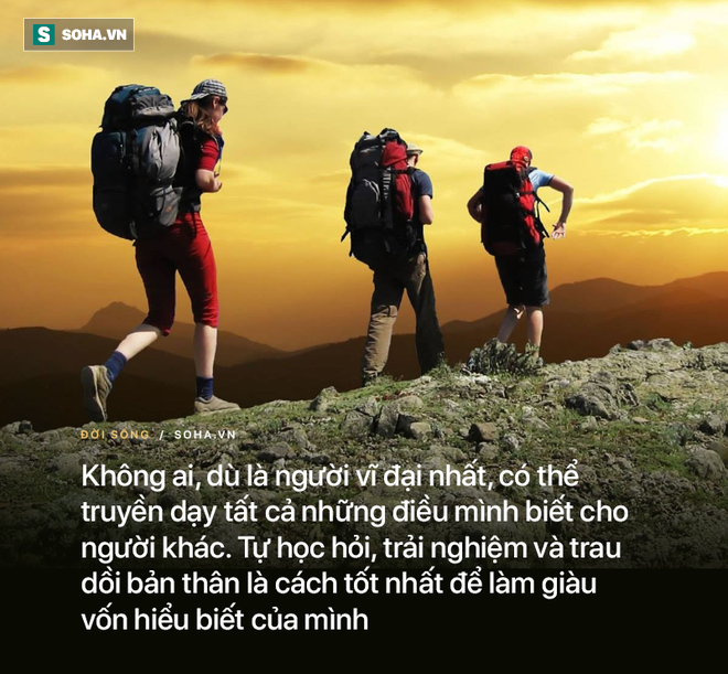 Thấy đạo sĩ đi trên mặt nước, Đức Phật nói 1 câu khiến đạo sĩ ngộ ra điều quan trọng nhất - Ảnh 4.