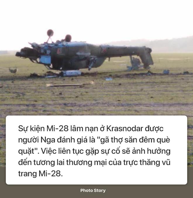 Điểm nóng quân sự tuần qua: Nga đàm phán lão luyện - Libya leo thang nguy hiểm - Tàu sân bay Kuznetsov Nga cháy dữ dội - ảnh 12