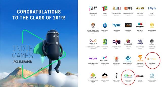 2 nhà phát triển game độc lập của Việt Nam được Google trao chứng chỉ IGA - Ảnh 2.