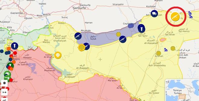 Thủ đô Tripoli của Libya nguy ngập, bị tấn công từ 2 hướng - Pháo Lốc xoáy của Syria xung trận, phiến quân khiếp đảm - Ảnh 5.