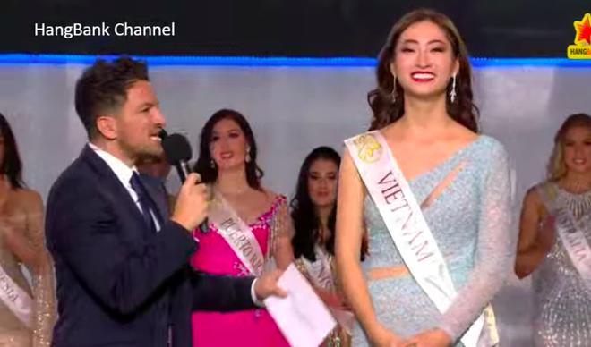 Lương Thùy Linh trượt top 5 gây tiếc nuối, Jamaica đăng quang Hoa hậu Thế giới 2019 - Ảnh 7.