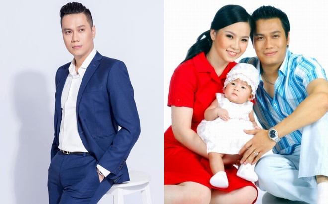 Việt Anh và 2 cuộc hôn nhân đổ vỡ trong ồn ào, tai tiếng