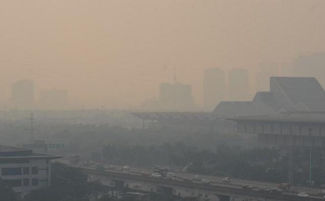 HN ô nhiễm kinh khủng về đêm, rạng sáng: Khuyến cáo hạn chế ra khỏi nhà, tập thể dục