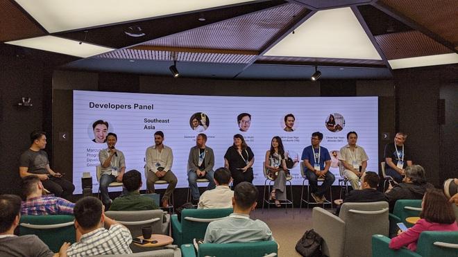 2 nhà phát triển game độc lập của Việt Nam được Google trao chứng chỉ IGA - Ảnh 3.