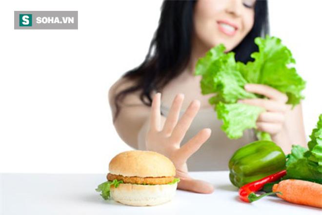 Gan nhiễm mỡ không chỉ do béo phì gây ra, 4 yếu tố khác cần phải cảnh giác hơn - Ảnh 2.