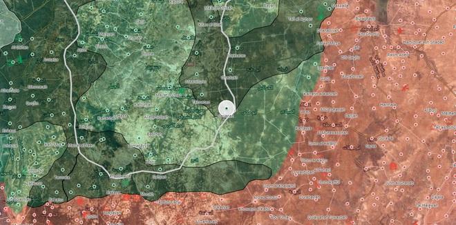 Thủ đô Tripoli của Libya nguy ngập, bị tấn công từ 2 hướng - Pháo Lốc xoáy của Syria xung trận, phiến quân khiếp đảm - Ảnh 11.
