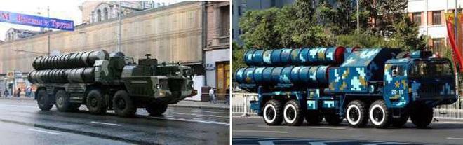 Nga nóng mắt vì bị Trung Quốc sao chép trắng trợn hàng loạt khí tài - Ảnh 1.