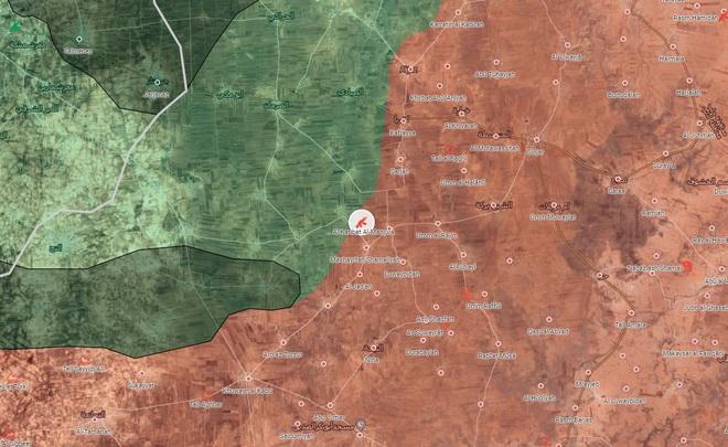 Thủ đô Tripoli của Libya nguy ngập, bị tấn công từ 2 hướng - Pháo Lốc xoáy của Syria xung trận, phiến quân khiếp đảm - Ảnh 1.