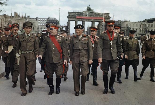 Vì chiến dịch thất bại nào Rokossovsky được thăng hàm Đại tướng? - Ảnh 3.