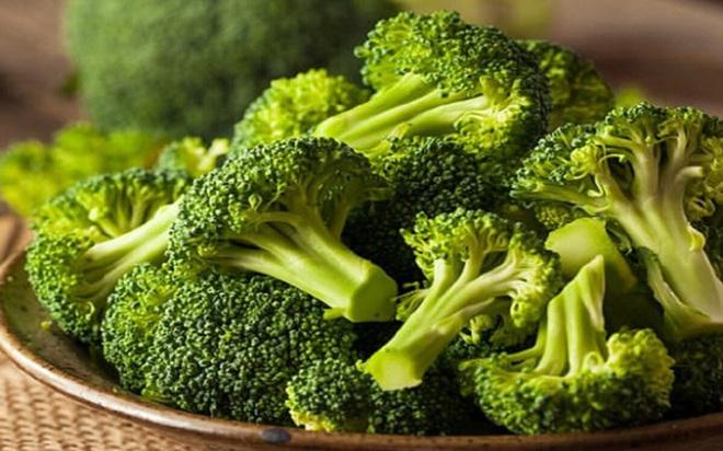 10 thực phẩm ngăn ngừa ung thư phổi hiệu quả - Ảnh 3.