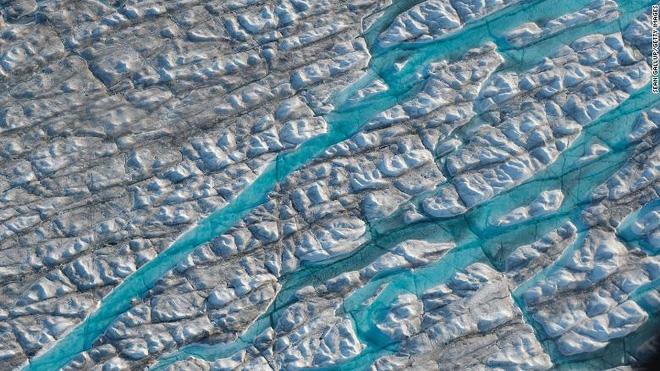 Băng tan ở Bắc Cực – Điềm gở cho tương lai Trái Đất - Ảnh 2.