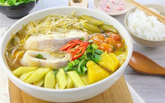 10 thực phẩm ngăn ngừa ung thư phổi hiệu quả - Ảnh 4.