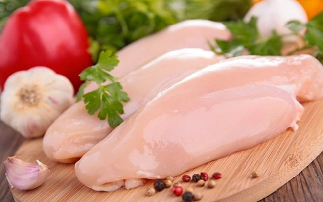 10 thực phẩm ngăn ngừa ung thư phổi hiệu quả - Ảnh 8.