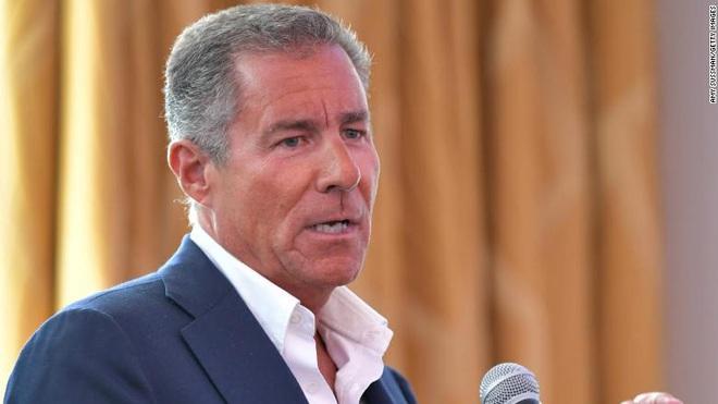 Những CEO nổi tiếng từ chức hoặc bị sa thải năm 2019 - Ảnh 9.