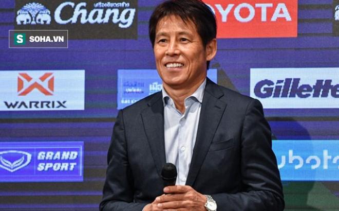 Quên nỗi đau SEA Games, HLV Nishino tuyên bố hùng hồn về mục tiêu ở VCK giải U23 châu Á