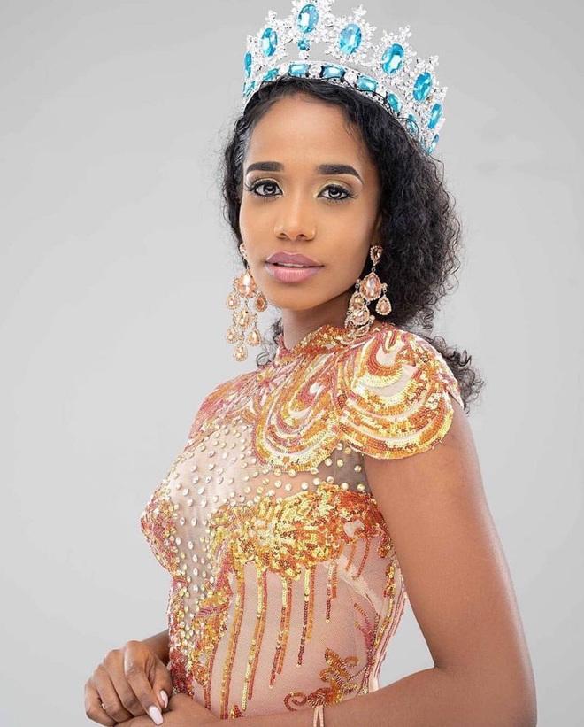 Chỉ cao 1m67, vì sao người đẹp Jamaica vẫn xuất sắc đăng quang Hoa hậu Thế giới 2019? - Ảnh 13.