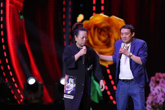 Nguyễn Hồng Nhung nói về quãng thời gian vắng mặt: Bận đẻ, bận sinh con và nuôi con - Ảnh 14.