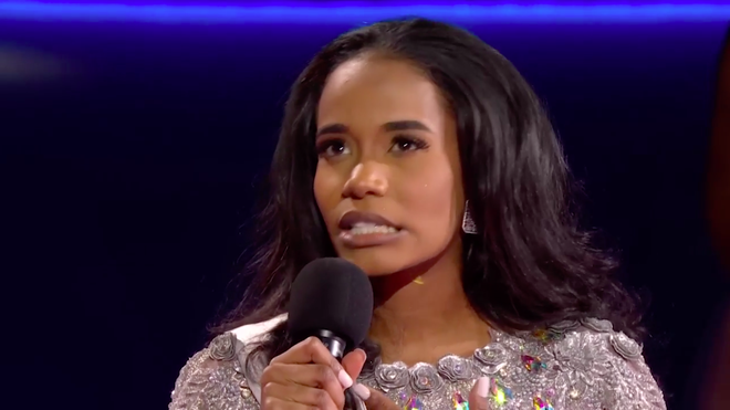 Chỉ cao 1m67, vì sao người đẹp Jamaica vẫn xuất sắc đăng quang Hoa hậu Thế giới 2019? - Ảnh 5.