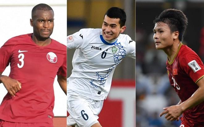 """AFC chọn """"cầu vồng trong tuyết"""" của Quang Hải vào top 8 bàn thắng mang tính biểu tượng"""