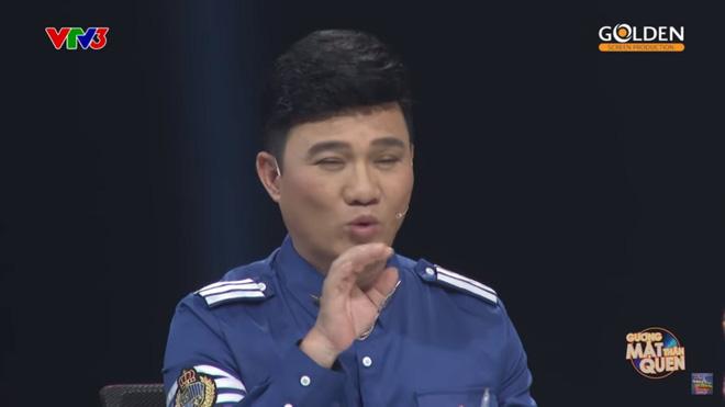 Quang Linh và Đức Thịnh bất đồng quan điểm khi tranh cãi về Hoài Linh - ảnh 4