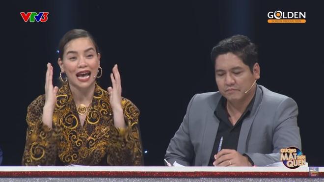Quang Linh và Đức Thịnh bất đồng quan điểm khi tranh cãi về Hoài Linh - ảnh 6