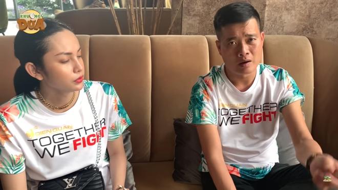 Phó GĐ Điền Quân Khương Dừa tiết lộ quá khứ nghèo khó, tủi nhục và lý do ủng hộ nhân viên đi chuyển giới - Ảnh 3.