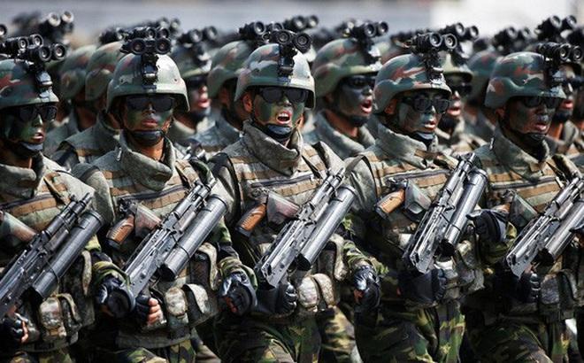 Các thế lực nên kiềm chế kích động Triều Tiên nếu muốn một năm mới hòa bình