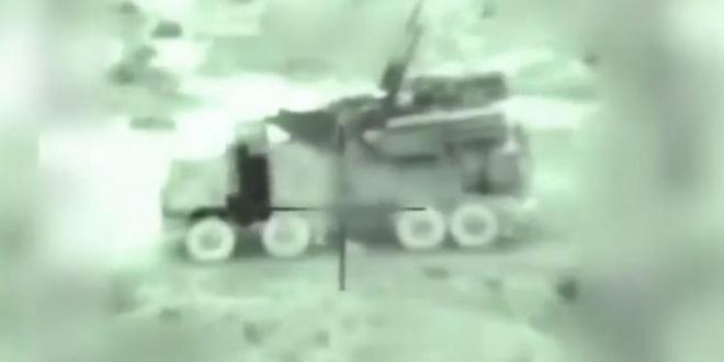 Tổ hợp phòng không Pantsir-S1 Nga: Công to nhưng tội lớn ở Syria - Ảnh 4.