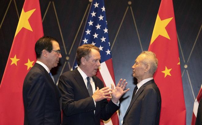 Thỏa thuận 86 trang: Mỹ lộ chi tiết, Bắc Kinh không xác nhận, truyền thông TQ không coi là thắng lợi
