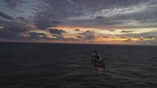 Tại sao Mỹ bỏ qua kho báu 16.000 tỉ USD dưới đáy Thái Bình Dương? - ảnh 1